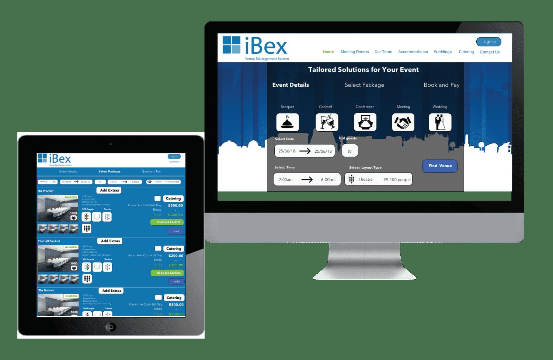 iBex VMS
